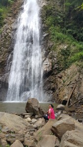 jungle trekking thailand