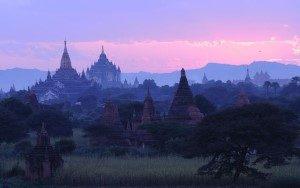 Pagan Myanmar