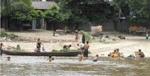 Mingun Mandalay Myanmar