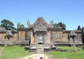 Phreah Vihear Cambodia
