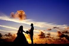 Wedding and honeymoon in Thailand