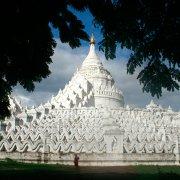 Sagaing Mandalay Myanmar