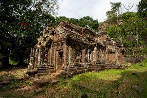 Champasack Laos - Way Phou (Custom)