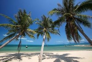 South Thailand - Dream beaches