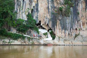 Luang Prabang Laos - Pak Ou Cave