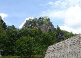 Mount Popa Pagan Myanmar